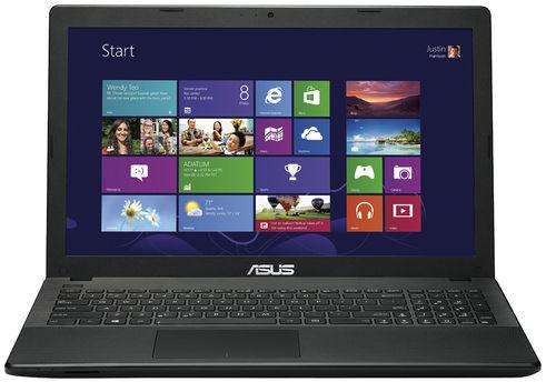 Asus SX075D-X551CA Laptop