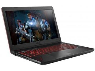 Asus TUF E4112T-FX504GM Laptop