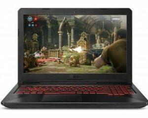 Asus TUF FX504GE Laptop