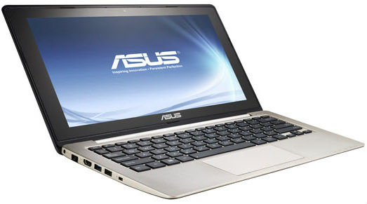 Asus Vivobook CT148H-F202E Laptop