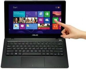Asus Vivobook CT192H-F200CA Laptop