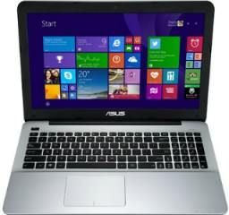 Asus X555LJ Laptop Specifications