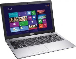 Asus XX119H-X550LC Laptop