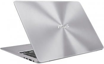 Asus Zenbook AH5Q Ultrabook