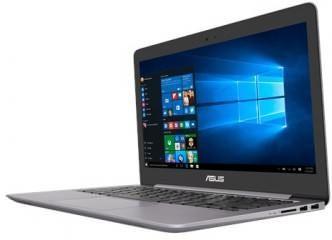 Asus Zenbook GL477T Ultrabook