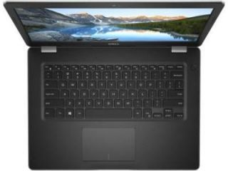 Dell Inspiron 14 Laptop Linux