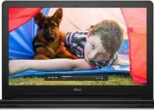 Dell Inspiron 15 5555 Laptop