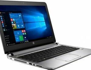 HP 1AA17PA Laptop