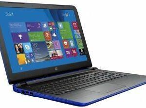 HP 2SL86PA Laptop