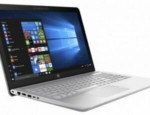 HP 3CW23PA Laptop