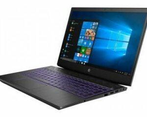 HP 4QM28PA Laptop