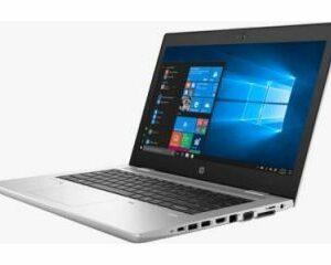 HP 4TD77PA Laptop