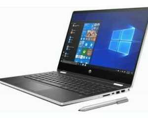 HP 8GA79PA Laptop