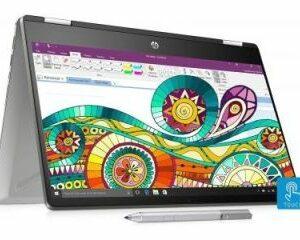 HP 8GA83PA Laptop