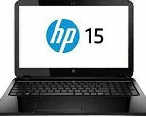 HP J8B42PA Laptop