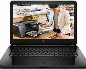 HP J8B87PA Laptop