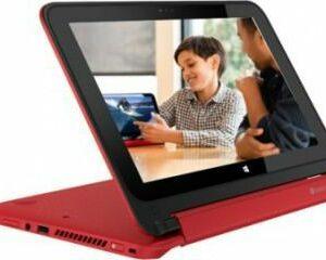 HP L1J69PA Laptop