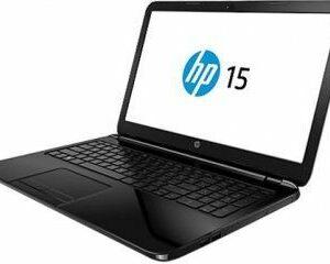 HP L8N57PA Laptop