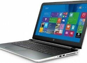 HP M2W77PA Laptop