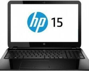 HP M9W01PA Laptop