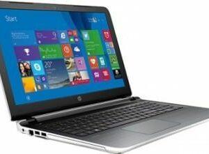 HP N4G45PA Laptop