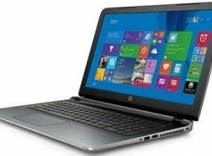 HP N8L46PA Laptop