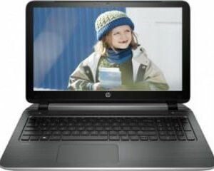 HP Pavilion 15-p210tx Notebook