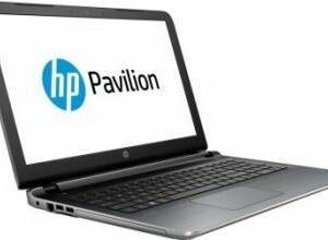 HP T0Z57PA Laptop