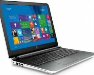 HP T0Z73PA Laptop