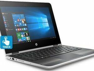 HP W0J55PA Laptop