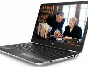 HP W6T16PA Laptop