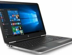 HP W6T22PA Laptop