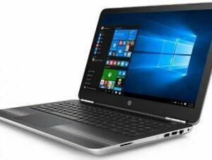 HP Y4F76PA Laptop