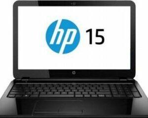 HP r119TU Laptop