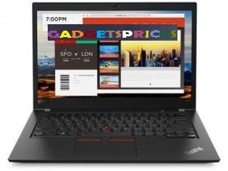 Lenovo 20L6S0Y900 Laptop