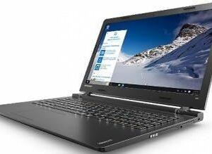 Lenovo 80QQ01BBIH Laptop