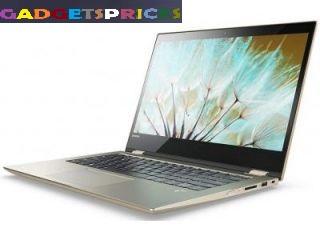 Lenovo 81C800M1IN Laptop