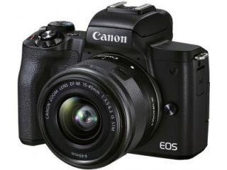 Canon EOS M50 EFM 15 45mm IS STM Kit