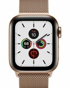 Apple Watch Cellular Series 5