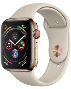 Apple Watch Series 4 Cellular 44mm