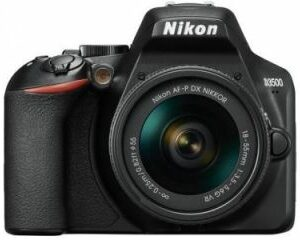 Nikon D3500 Digital SLR Camera