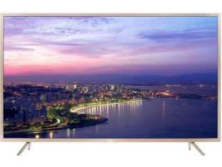 TCL L55P2MUS 55 inch LED 4K TV