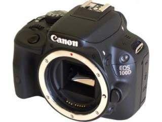 Canon EOS 100D (Body) Digital SLR Camera