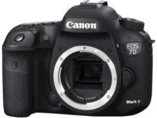 Canon EOS 7D Mark II (Body) Digital SLR Camera