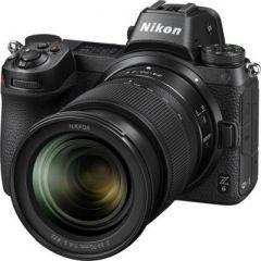 Nikon Z6 Z 24-70 mm Mirrorless Camera