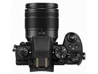 Panasonic Lumix DMC-G85 12-60mm Mirrorless Camera