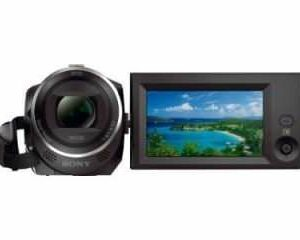 Sony Handy cam HDR-CX405 Camcorder Camera